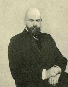 Владимир Николаевич Львов