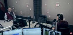 На РадиоНВ с Юрием Мацарским