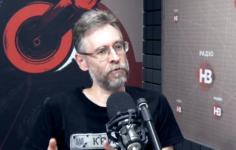 Сергій Бережній на Радіо НВ: «Має слово» (01.07.2019)