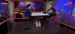 эфир на ATR